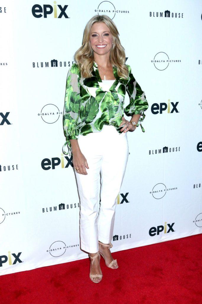 Adrianne Palicki Jeans PIcs
