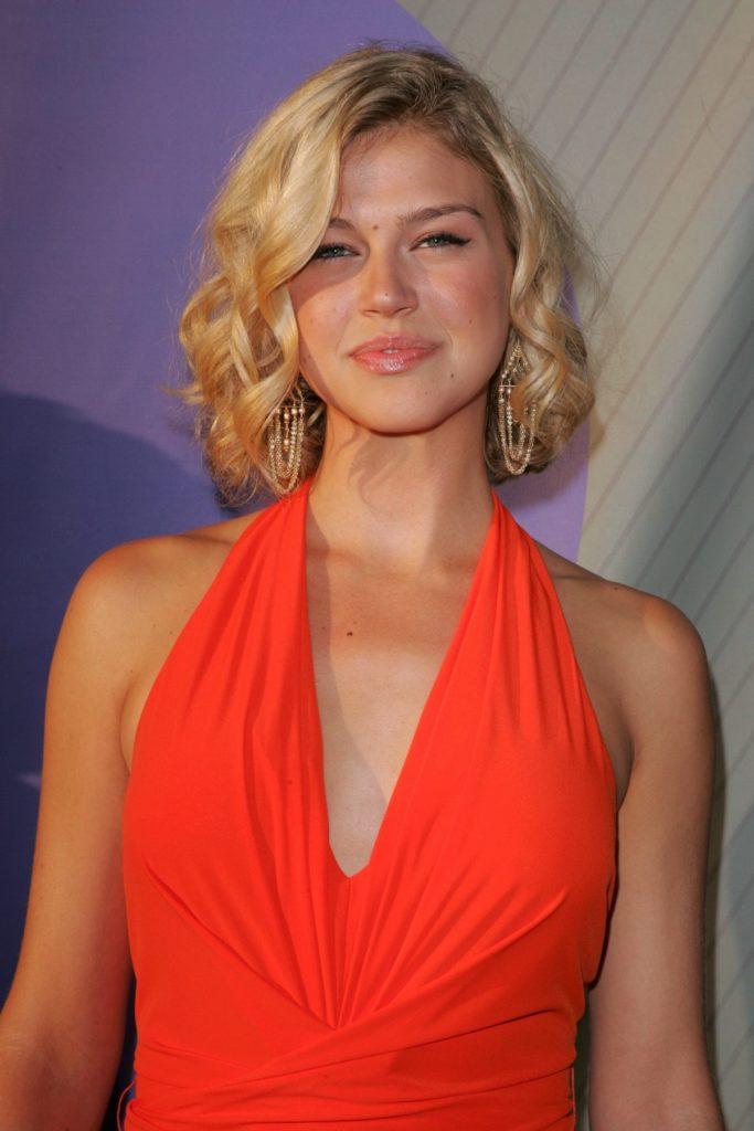 Adrianne Palicki Lingerie Pics