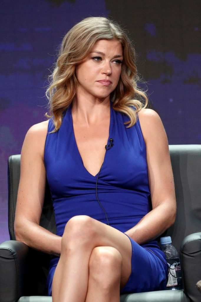 Adrianne Palicki Thighs Images