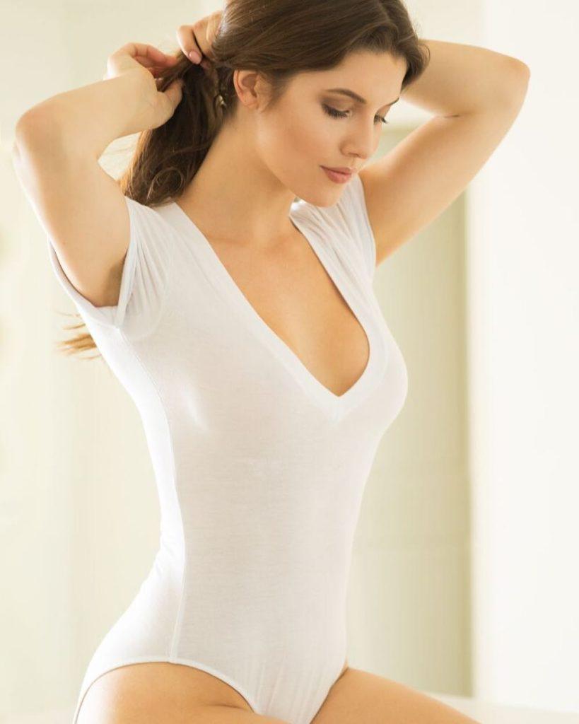 Amanda Cerny Bathing Suit Images