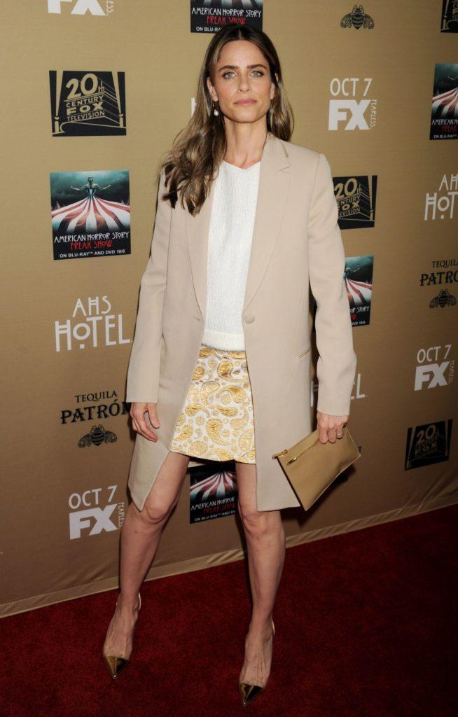 Amanda Peet HD Pictures