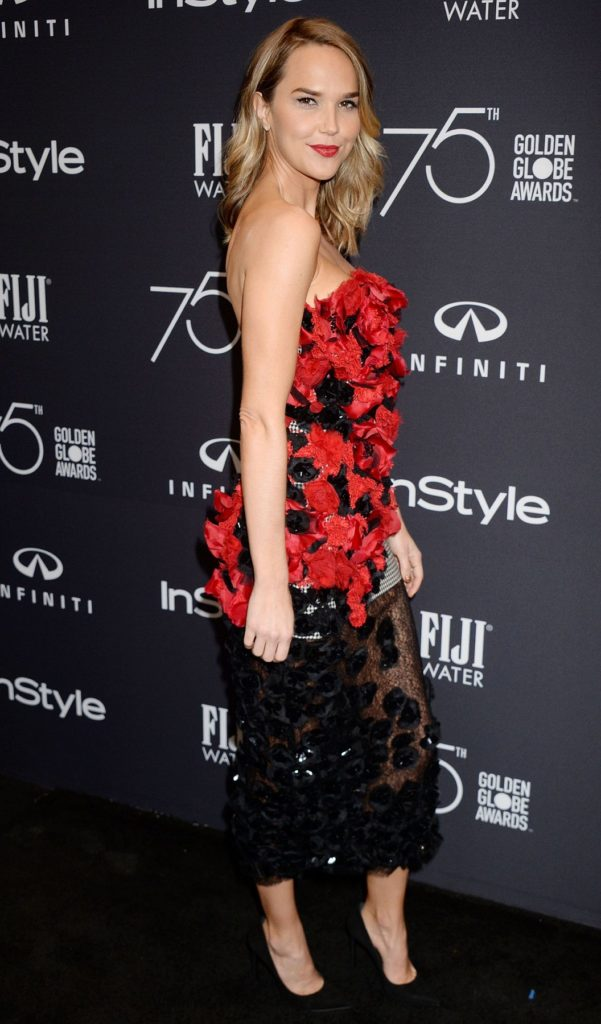 Arielle Kebbel Young Images