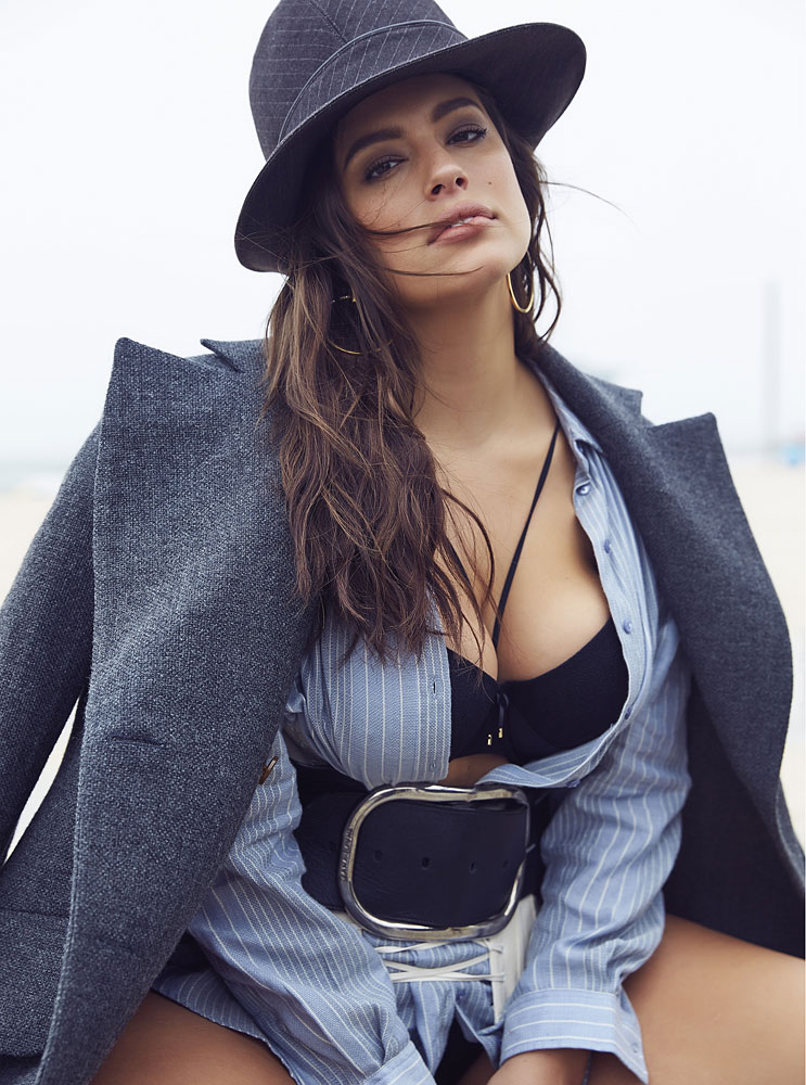 Ashley Graham Nice Pictures