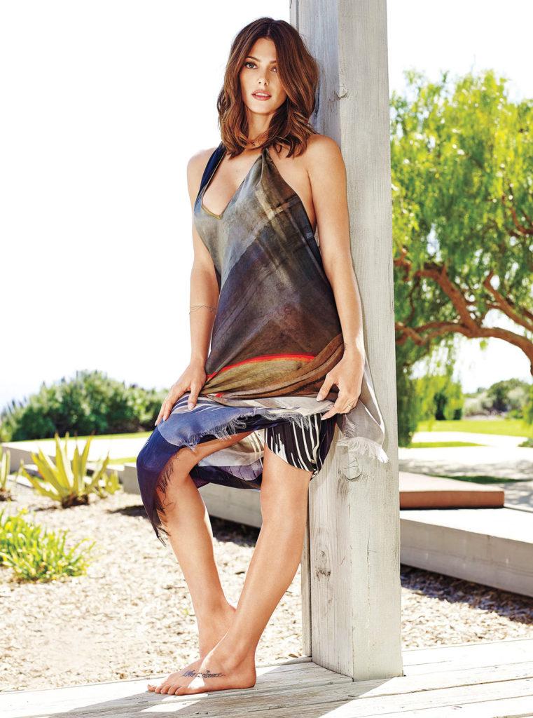 Ashley Greene In Swimsuit Pics