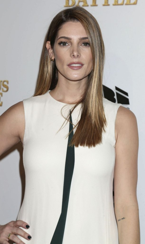 Ashley Greene Latest Hair Style Pictures