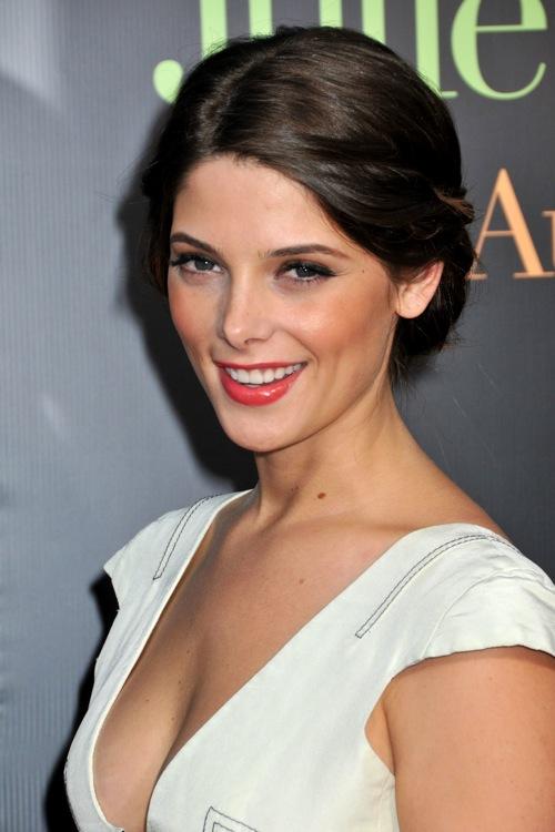 Ashley Greene Smile Face Images