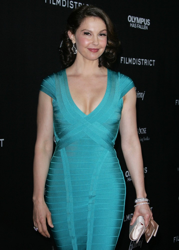 Ashley Judd Leaked Images