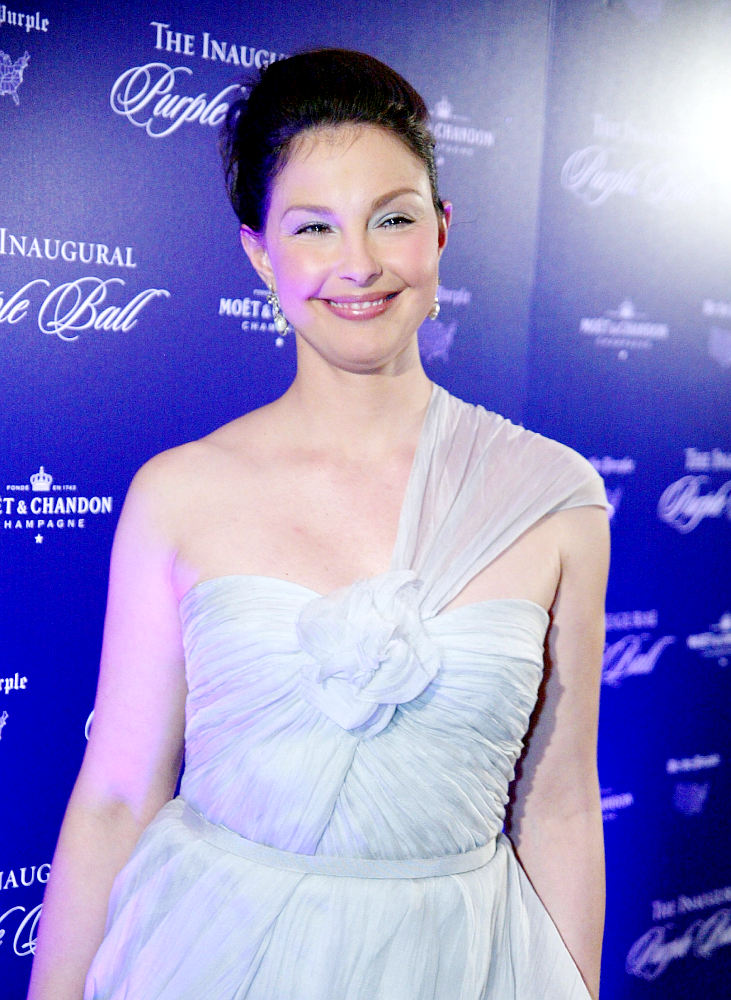 Ashley Judd Nice Pics