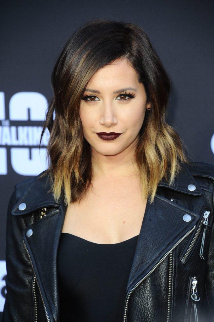 Ashley Tisdale Style Makeup Pics