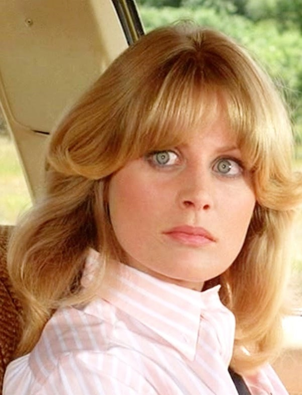 Beverly D'Angelo Cute Wallpapers