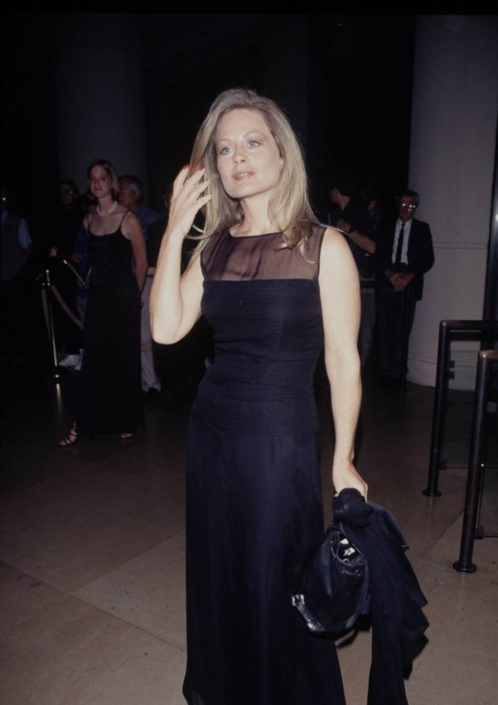 Beverly D'Angelo Event Pics