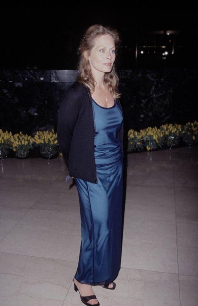 Beverly D'Angelo Feet Pics
