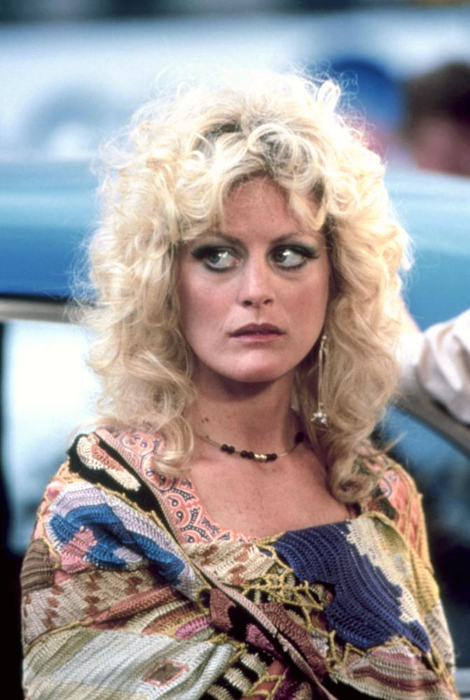 Beverly D'Angelo Hair Style Pics