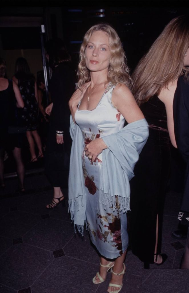 Beverly D'Angelo Without Makeup Pics
