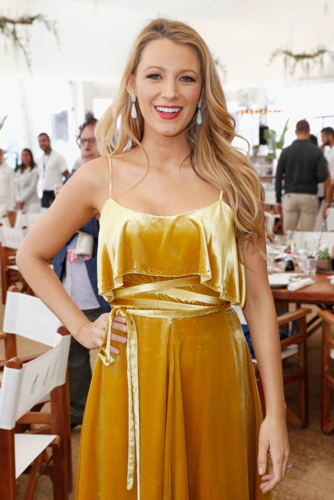 Blake Lively Cute Images