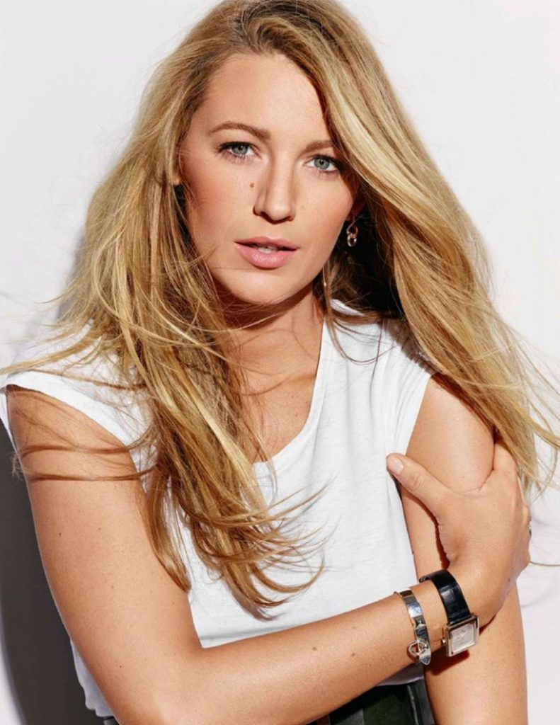 Blake Lively HD Sexy Images