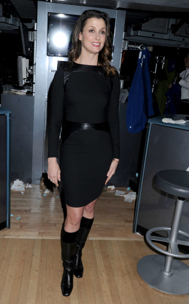 Bridget Moynahan Feet Pictures