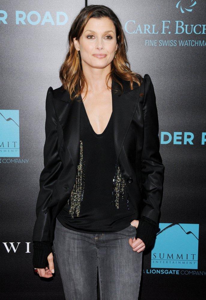 Bridget Moynahan Jeans Images