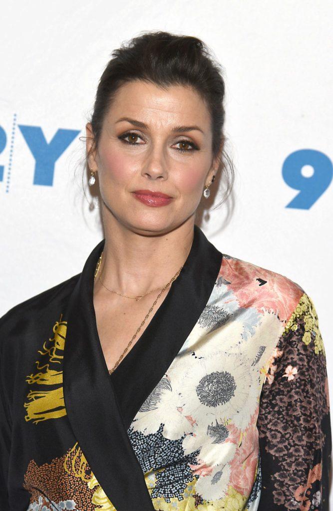 Bridget Moynahan Makeup Pictures