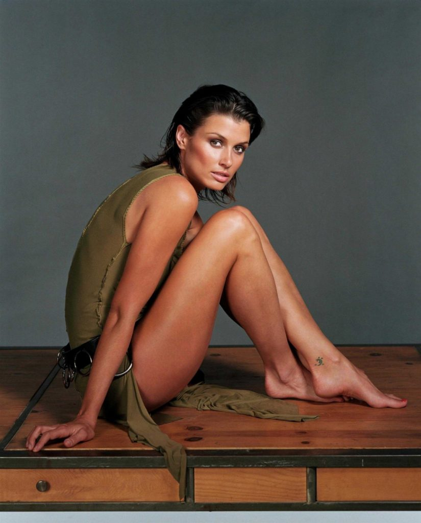Bridget Moynahan Swimsuit Pictures