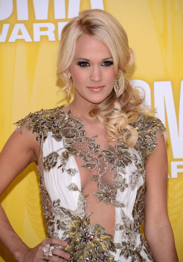 Carrie Underwood Hot Images