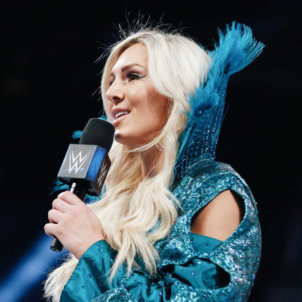 Charlotte Flair Images
