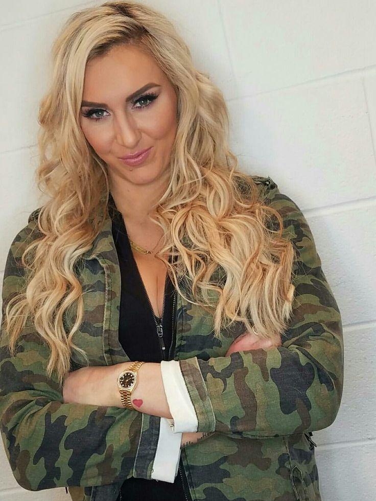 Charlotte Flair Leaked Pics