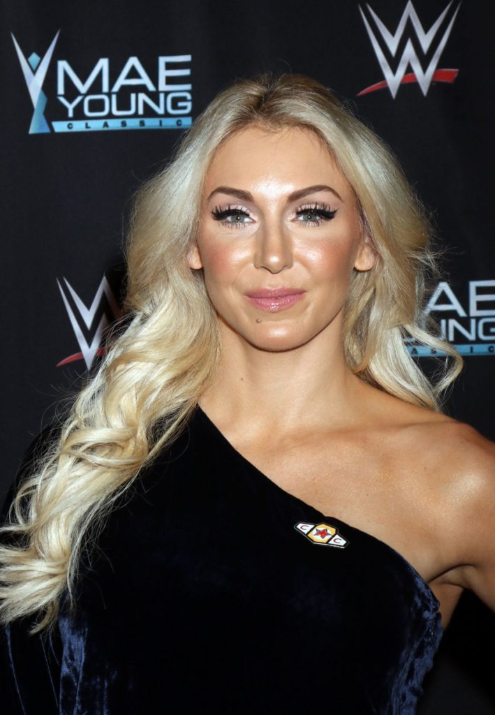 Charlotte Flair New Wallpapers