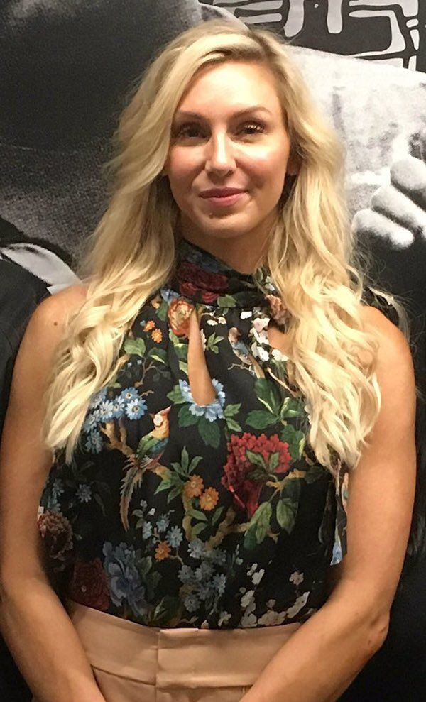Charlotte Flair Sexy Wallpapers