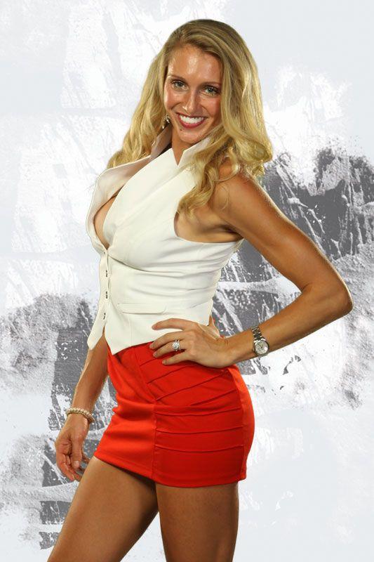 Charlotte Flair Shorts Wallpapers