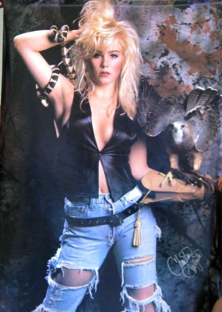 Christina Applegate Leggings Pictures