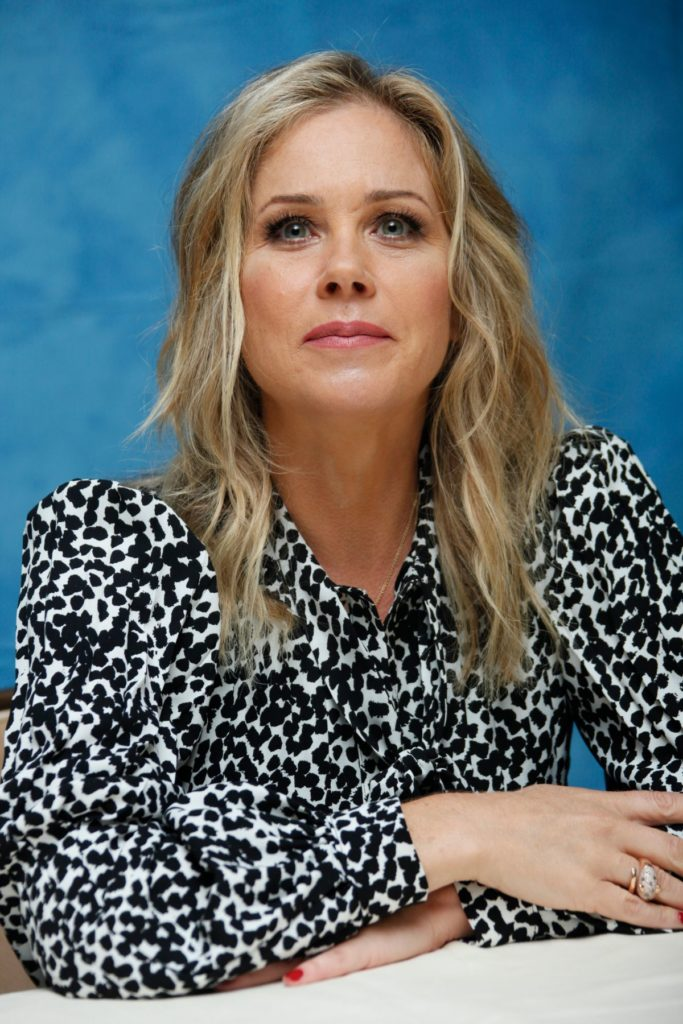 Christina Applegate Without Makeup Pictures