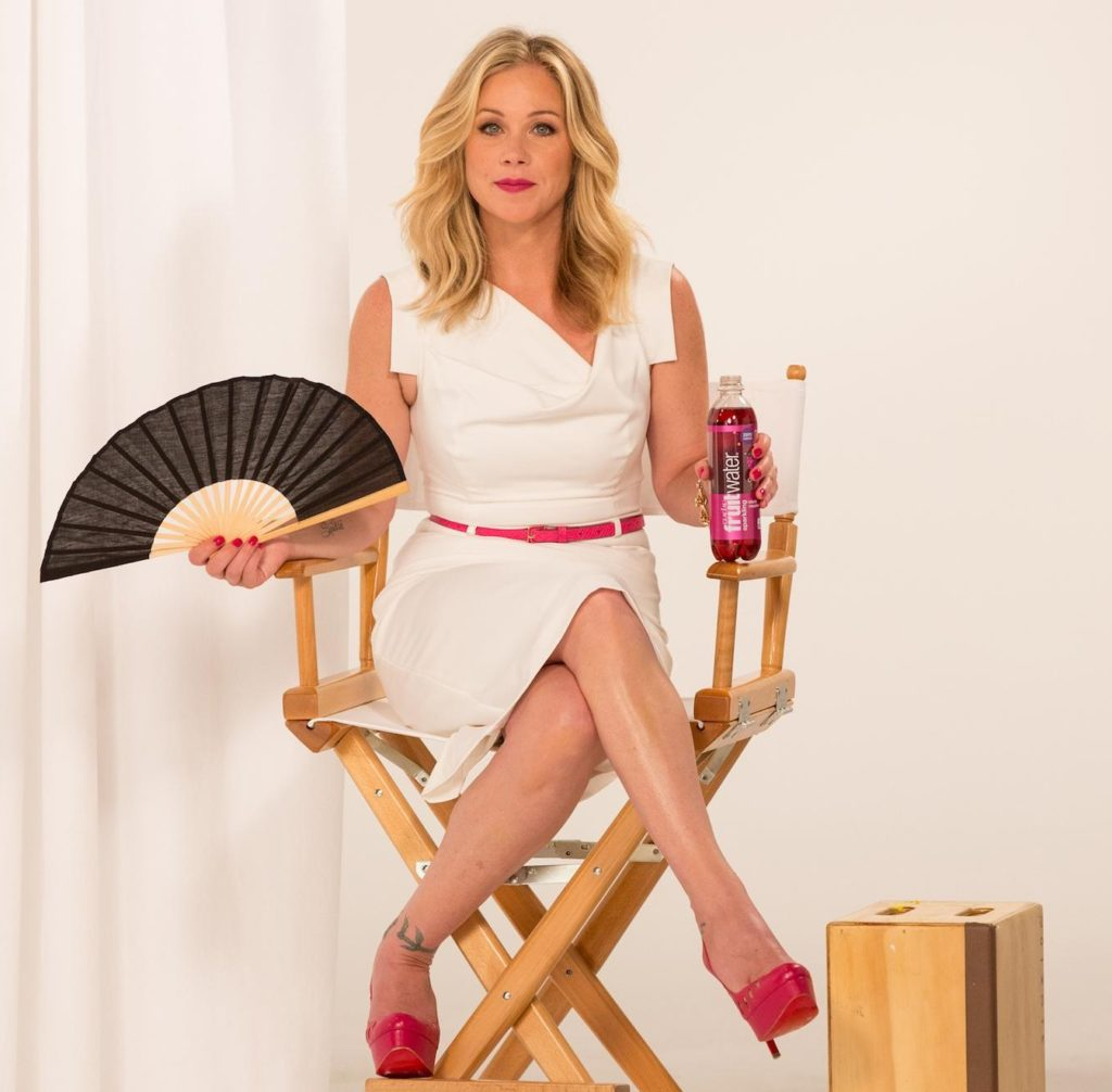 Christina Applegate Yoga Pants Pics