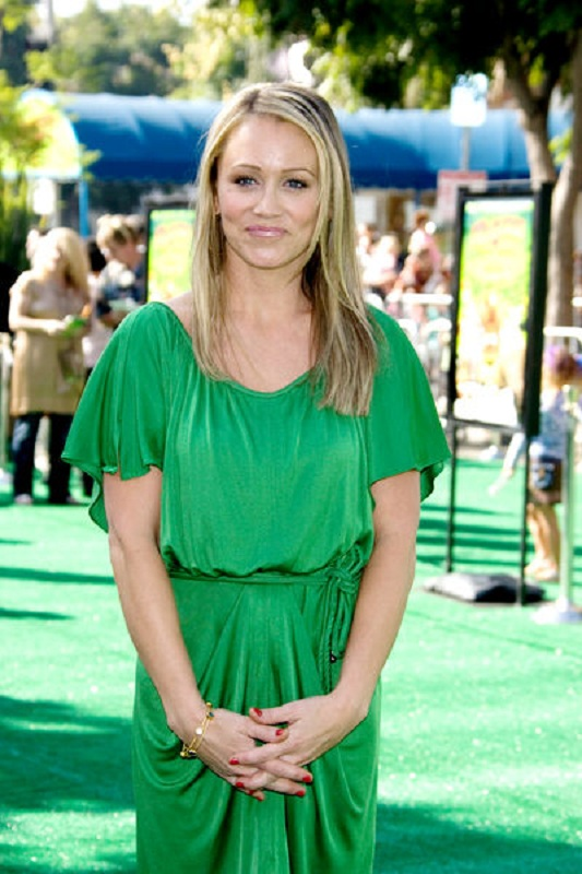 Christine Taylor Body Wallpapers