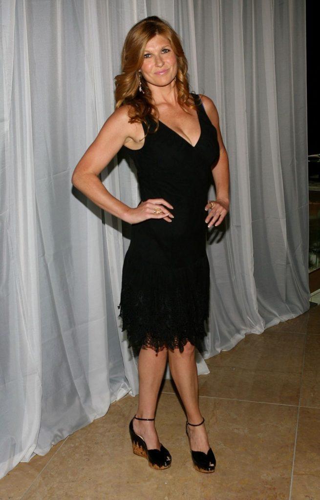 Connie Britton At Event Photos