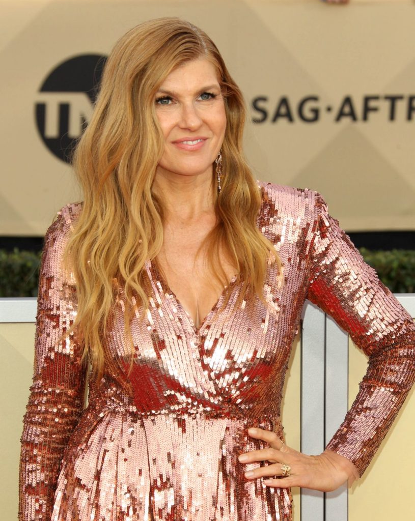 Connie Britton Braless Images