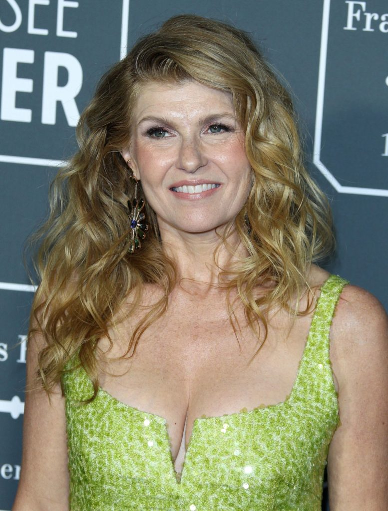 Connie Britton Makeup Wallpapers