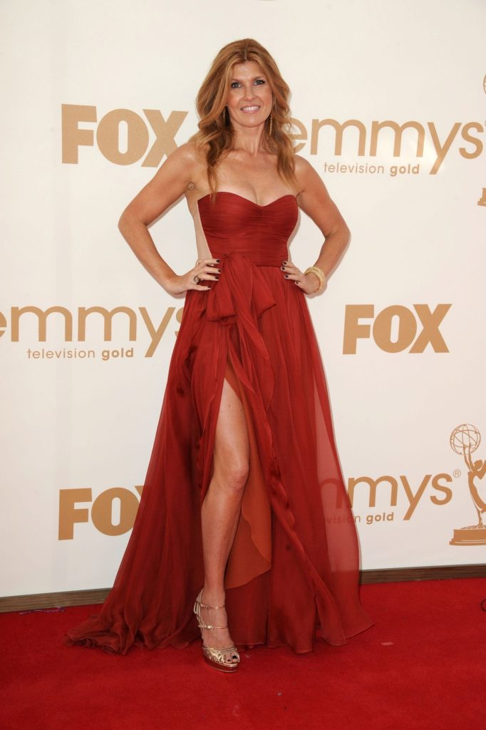 Connie Britton Sexy Legs Images
