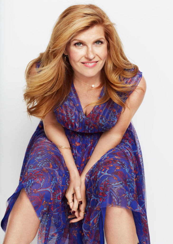 Connie Britton Thighs Wallpapers