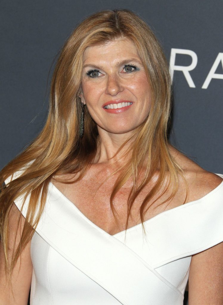 Connie Britton Topless Images