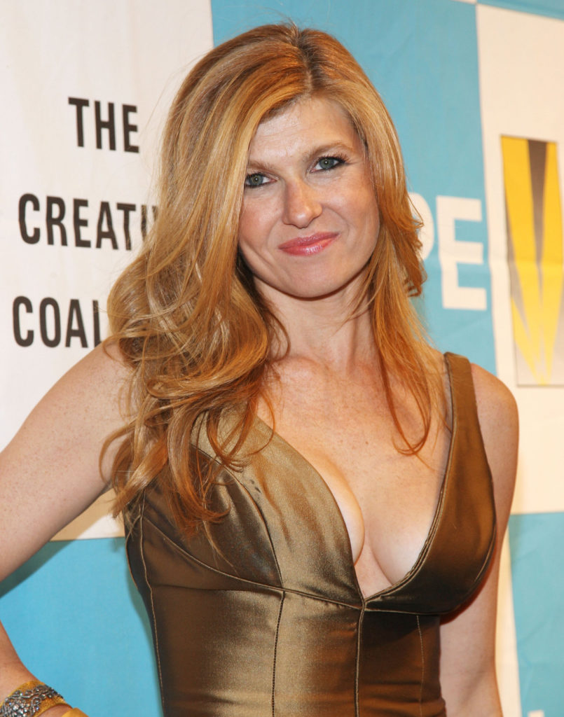 Connie Britton Without Bra Wallpapers