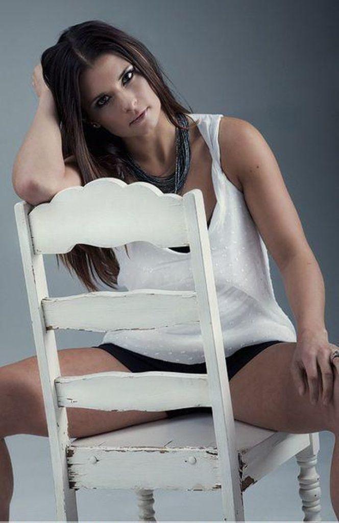Danica Patrick Panty Pics