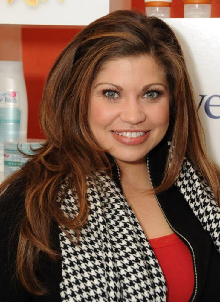 Danielle Fishel Smiling Pictures