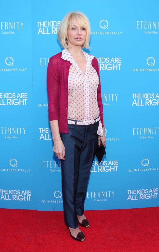 Ellen Barkin Jeans Wallpapers