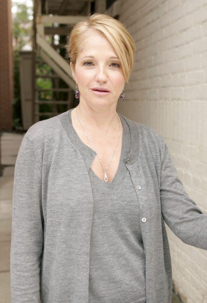 Ellen Barkin Lingerie Pics