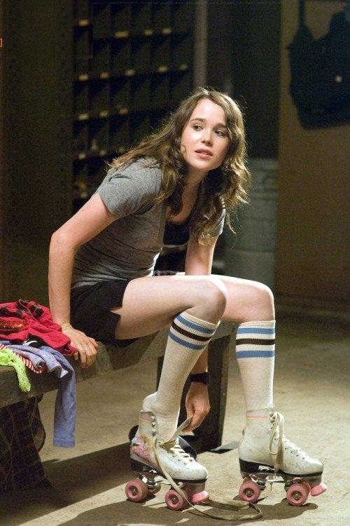Ellen Page Feet Pictures