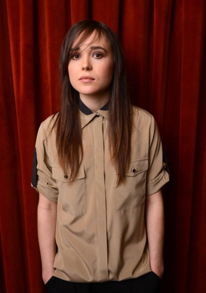 Ellen Page Hot Wallpapers