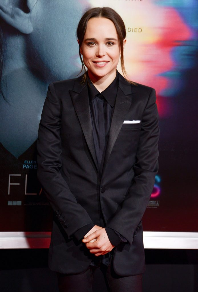 Ellen Page Wallpapers