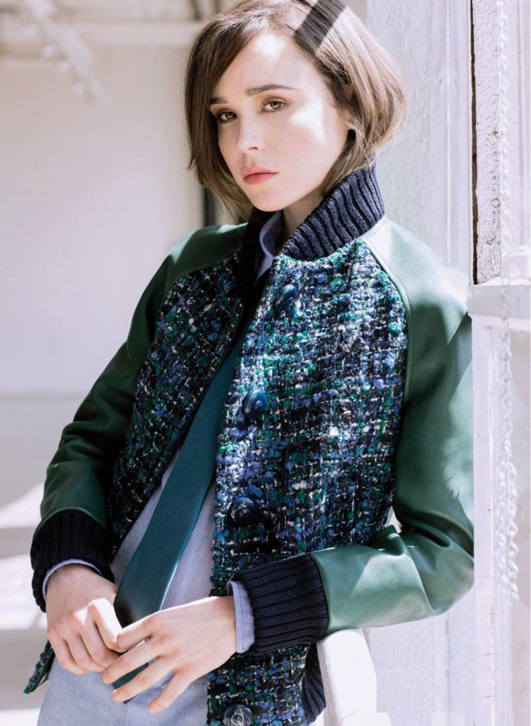 Ellen Page images