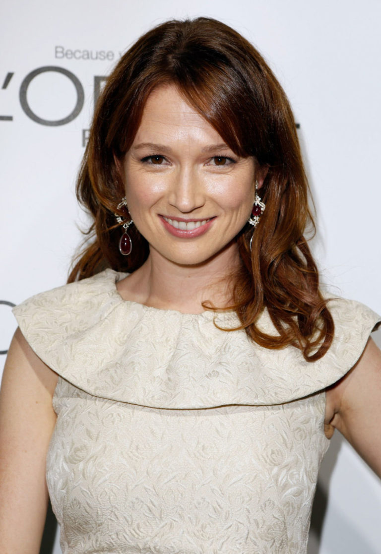 Ellie Kemper naked - The Fappening Leaked Photos 2015-2021